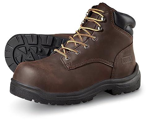 Amazon.com: Worx por red Wing – Zapatos de los hombres King ...