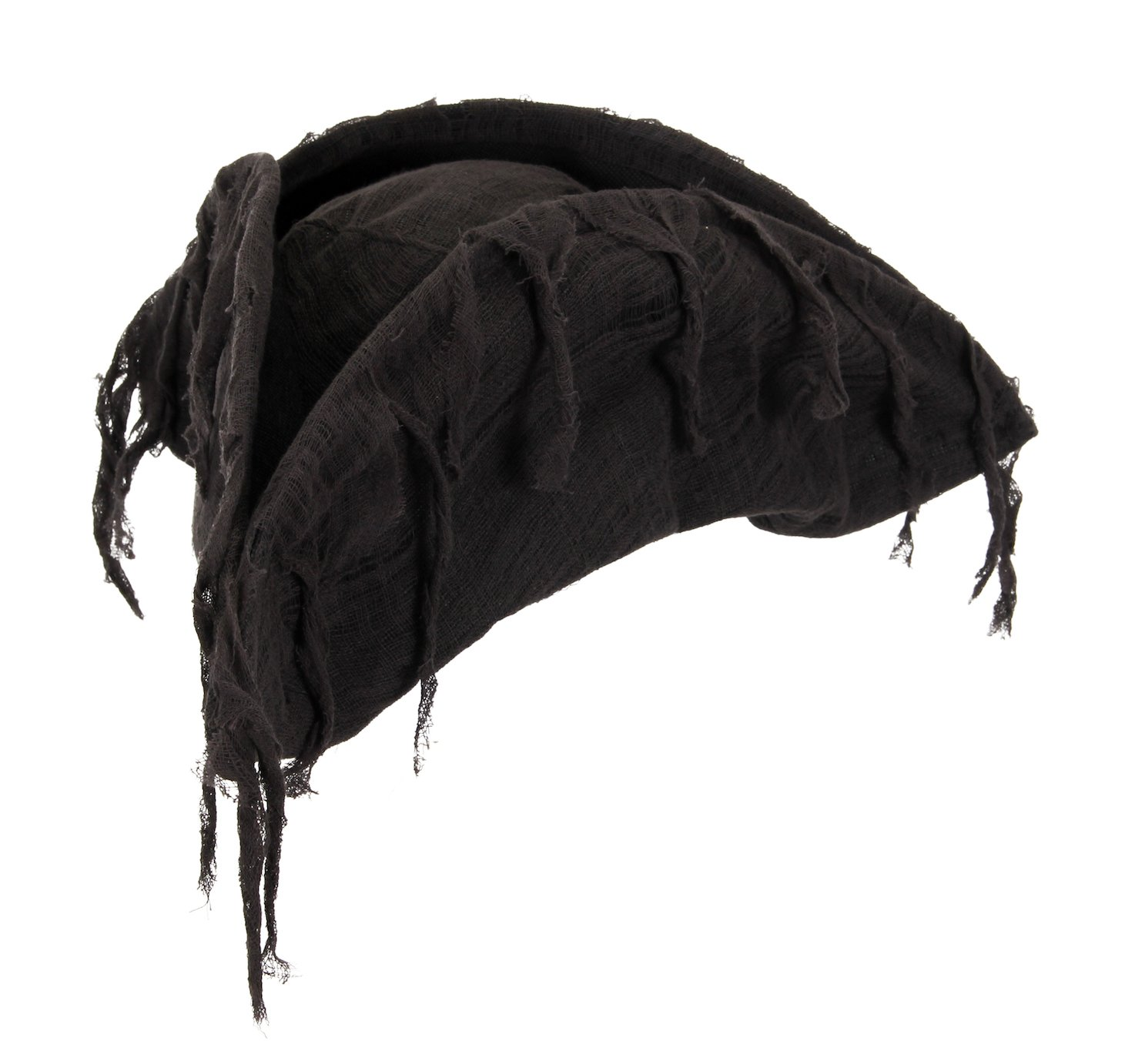 Adult Ghost Pirate Hat Standard Elope