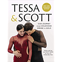 Tessa and Scott: Our Journey from Childhood Dream to Gold