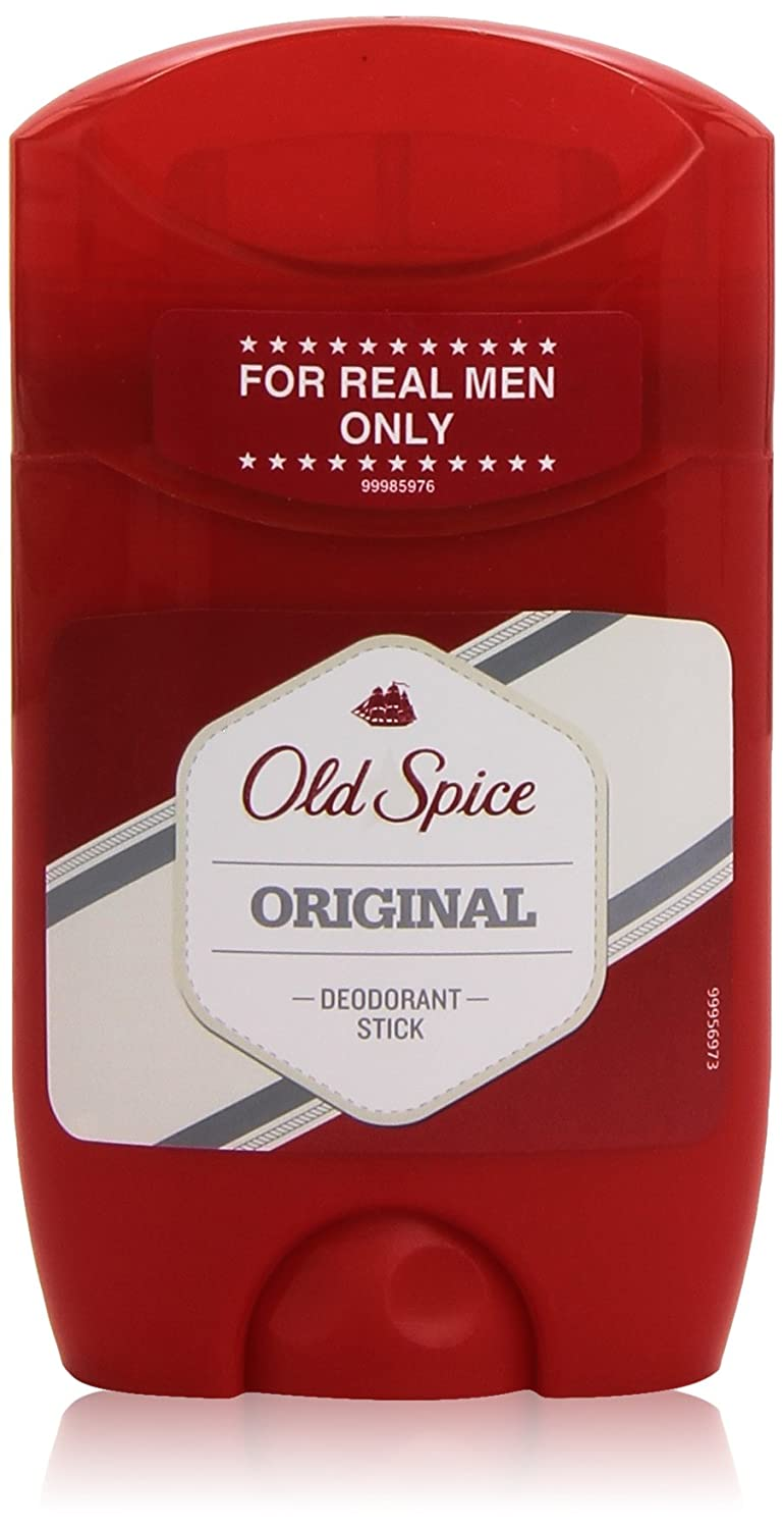 Old Spice For Men - Original - Desodorante en barra - 50 ml 2527513