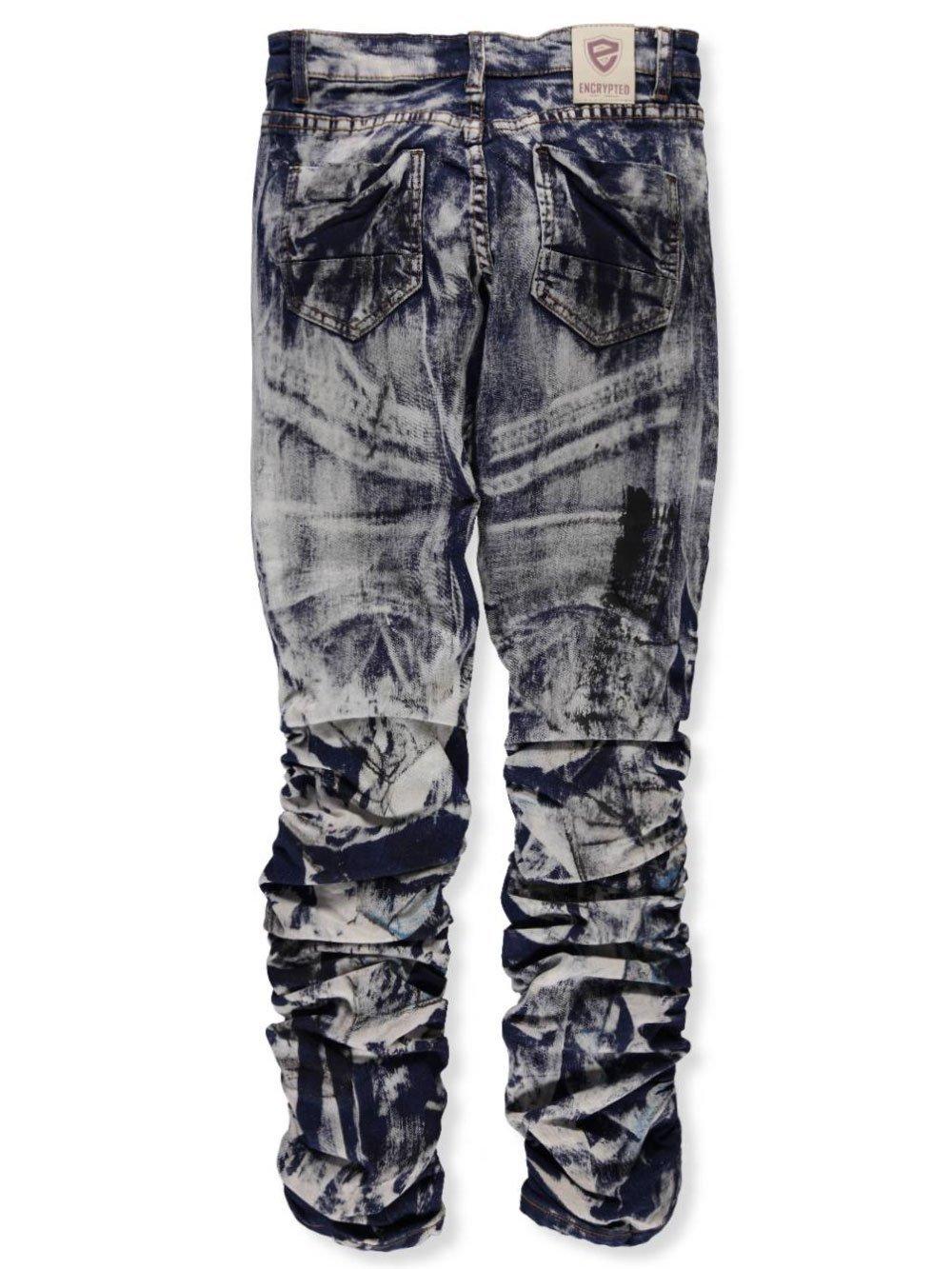 Encrypted Boys' Jeans Encrypted Boys' Jeans