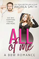 All of Me Kindle Edition