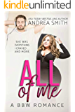 All of Me: A BBW ROMANTIC COMEDY