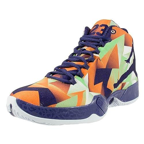 new concept 84045 36681 Nike Jordan AJ XX9, 11.5 D(M) US, Multi-Colored Purple