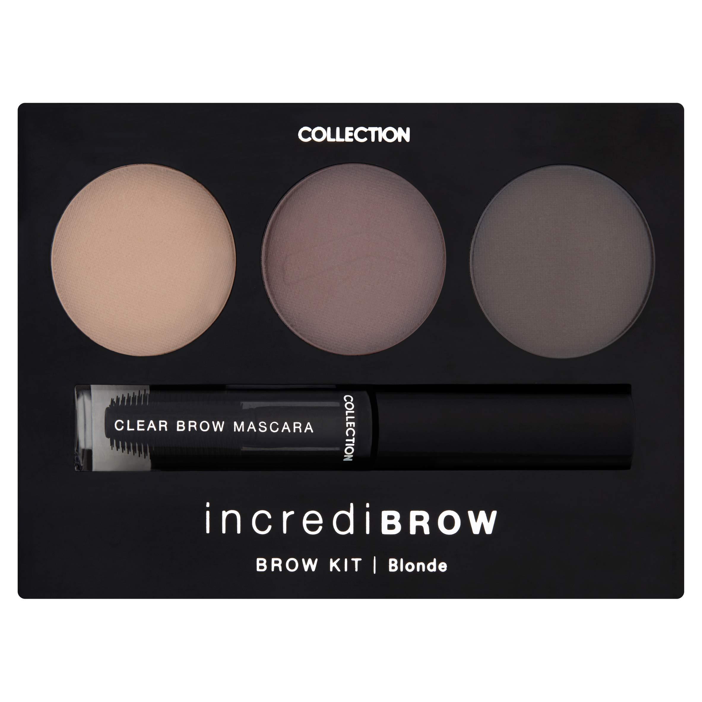 Collection Eyebrow Kit