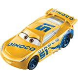 Disney Pixar Cars Color Change Vehicles, Repeat Color Transformation with Warm & Cold Water, Character Cars from Movie, Gift