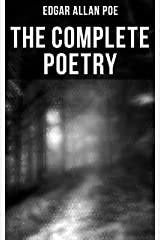 The Complete Poetry Kindle Edition
