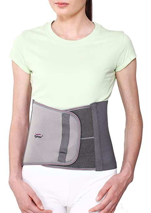 a591ed51f Tynor Abdominal Support 9 For Post Operative  Post Pregnancy - Large (36-40