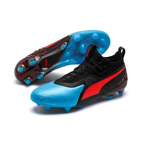 Da Puma UomoAmazon One 1 FgagScarpe itE Borse Calcio 19 OwyN8mvn0