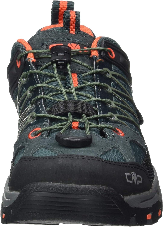 F.lli Campagnolo Kids Rigel Low Trekking S Zapatillas de Senderismo Unisex Ni/ños CMP