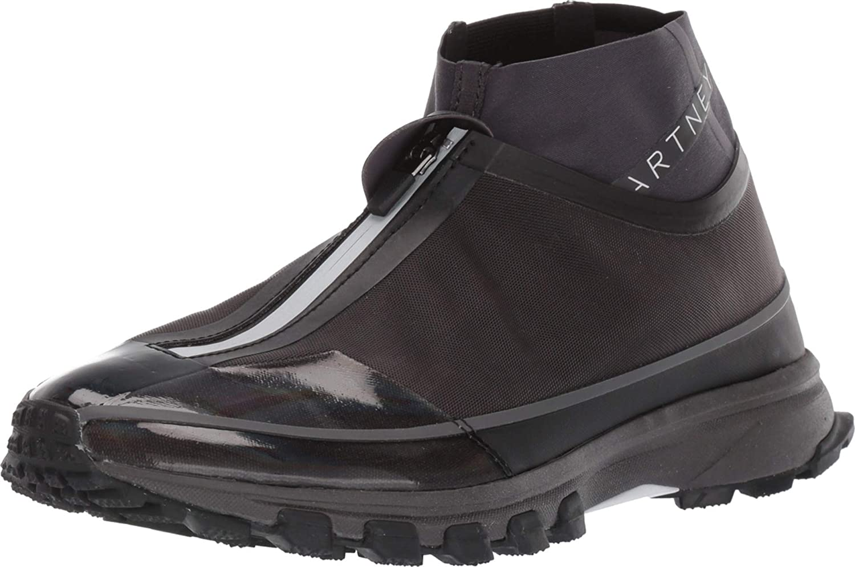 Image of adidas by Stella McCartney Adizero Xt Utility Black/Iron Metallic/Night Steel 7.5 Running