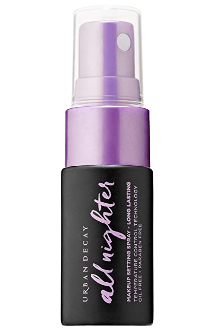 Best Makeup Setting Sprays