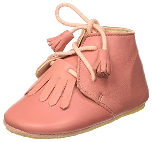 Easy Peasy MEXIP Pantofole Bimba, Rose (Multicolore Rosy) 16
