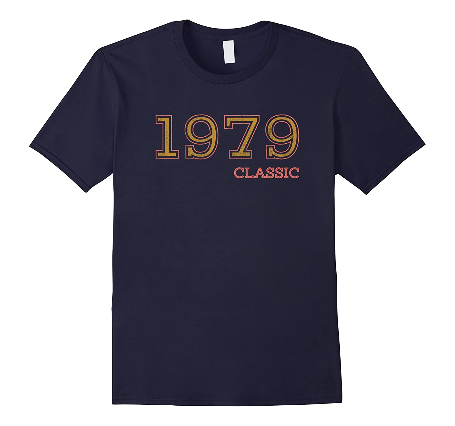 38th Birthday Funny Tshirt, Vintage 1979 Shirt, Gift Idea-FL