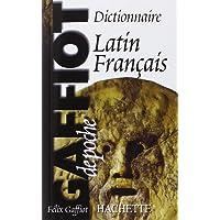 Le Gaffiot de poche. Dictionnaire Latin-Français, Nouvelle édition revue et augmentée