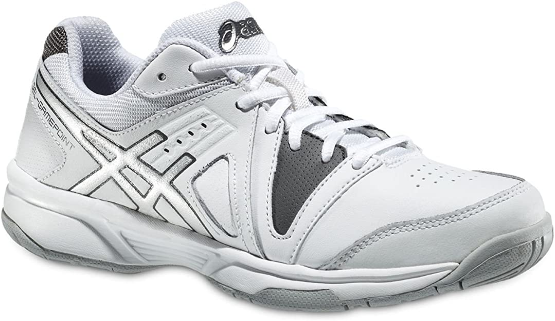 ASICS Gel Gamepoint (GS) Chaussure de Tennis Enfant: Amazon