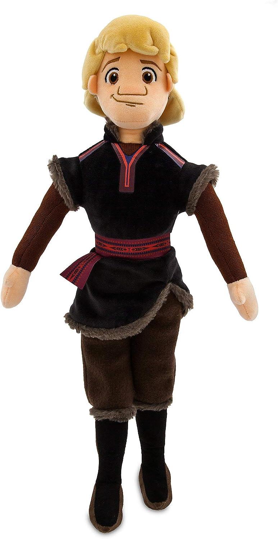 Medium Disney Kristoff Plush Doll 21 Frozen II