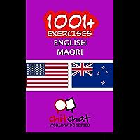 1001+ Exercises English - Maori