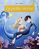 Minicontes classiques : La petite sirène - Dès 3 ans