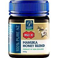 Manuka Health 蜜纽康 MGO30+麦卢卡蜂蜜250g(新西兰进口)