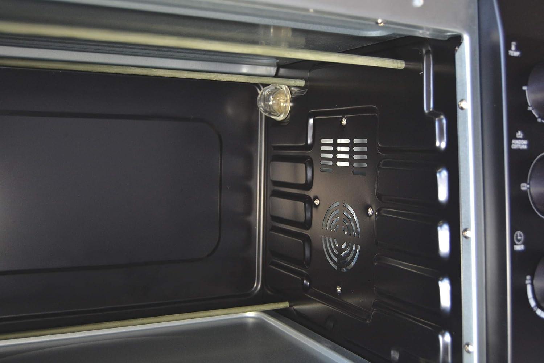 AeMBe Lilla Mele 5 Strofinacci in Microfibra 40 cm x 60 cm Motivo a Quadri