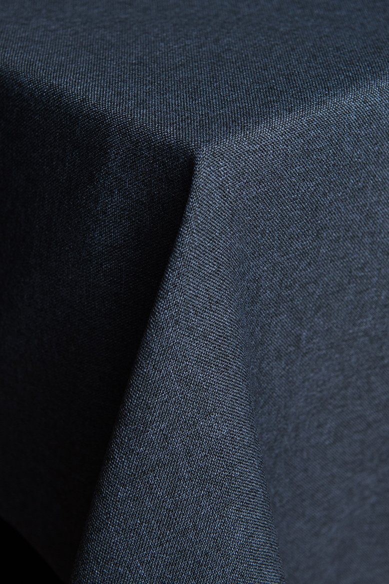 Rollmayer abwaschbar Tischdecke Wasserabweisend Lotuseffekt (Melange Rot 35, 150x350cm) 150x350cm) 150x350cm) Leinenoptik Tischtuch mit pflegeleicht Fleckschutz, Rechteckig, Farbe & Größe wählbar B076ZTBCZ2 Tischdecken 7a14f2