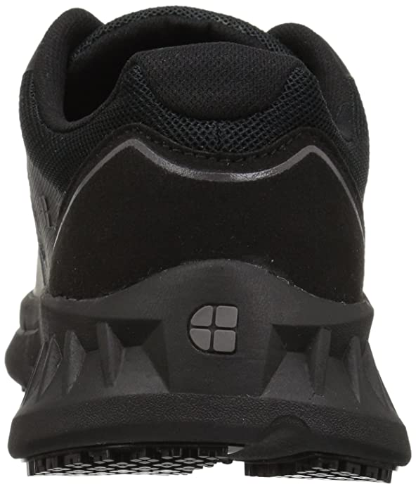 c69719ff735 Amazon.com | Shoes For Crews Men's Swift II Slip Resistant Sneaker | Shoes