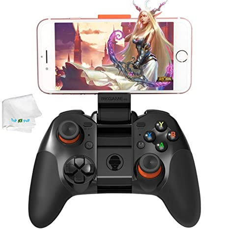 Wireless VR Game Joystick Bluetooth Gamepad Wireless 4 0 Joystick Dual Mode  Bluetooth Game Controller for Android Smart Phone Cellphone