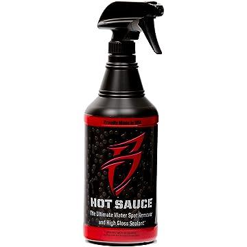 Boat Bling Hot Sauce