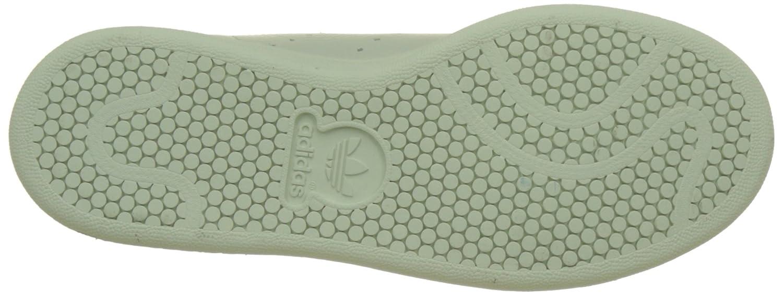 official photos afc7b cdaec Adidas Stan Smith J, Zapatillas de Deporte Unisex niños S74778