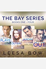 The Bay Series Boxset (Books 1-4): Men of The Bay Sport Romance Kindle Edition