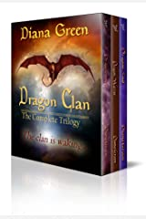 Dragon Clan: The Complete Trilogy Kindle Edition