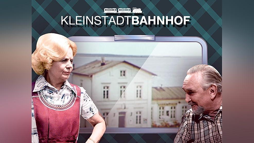 Kleinstadtbahnhof, Staffel 1