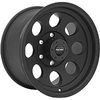 PRO COMP Series 69 Vintage Matte Black (16x8 / 6x5.5 / -6mm)