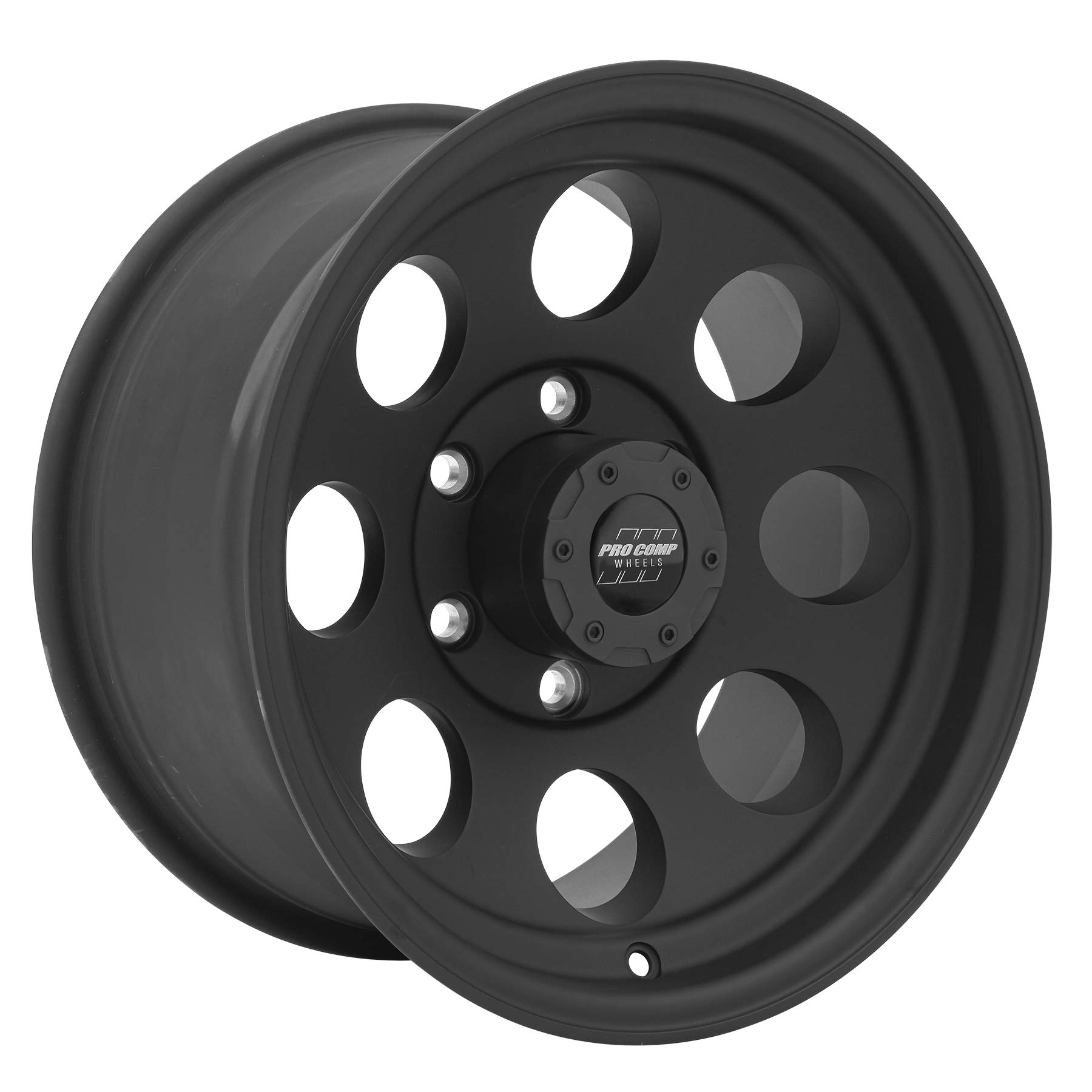Pro Comp Alloys Series 89 Wheel with painted (16 x 8. inches /6 x 139 mm, 0 mm Offset by Pro Comp Alloys (Image #1)