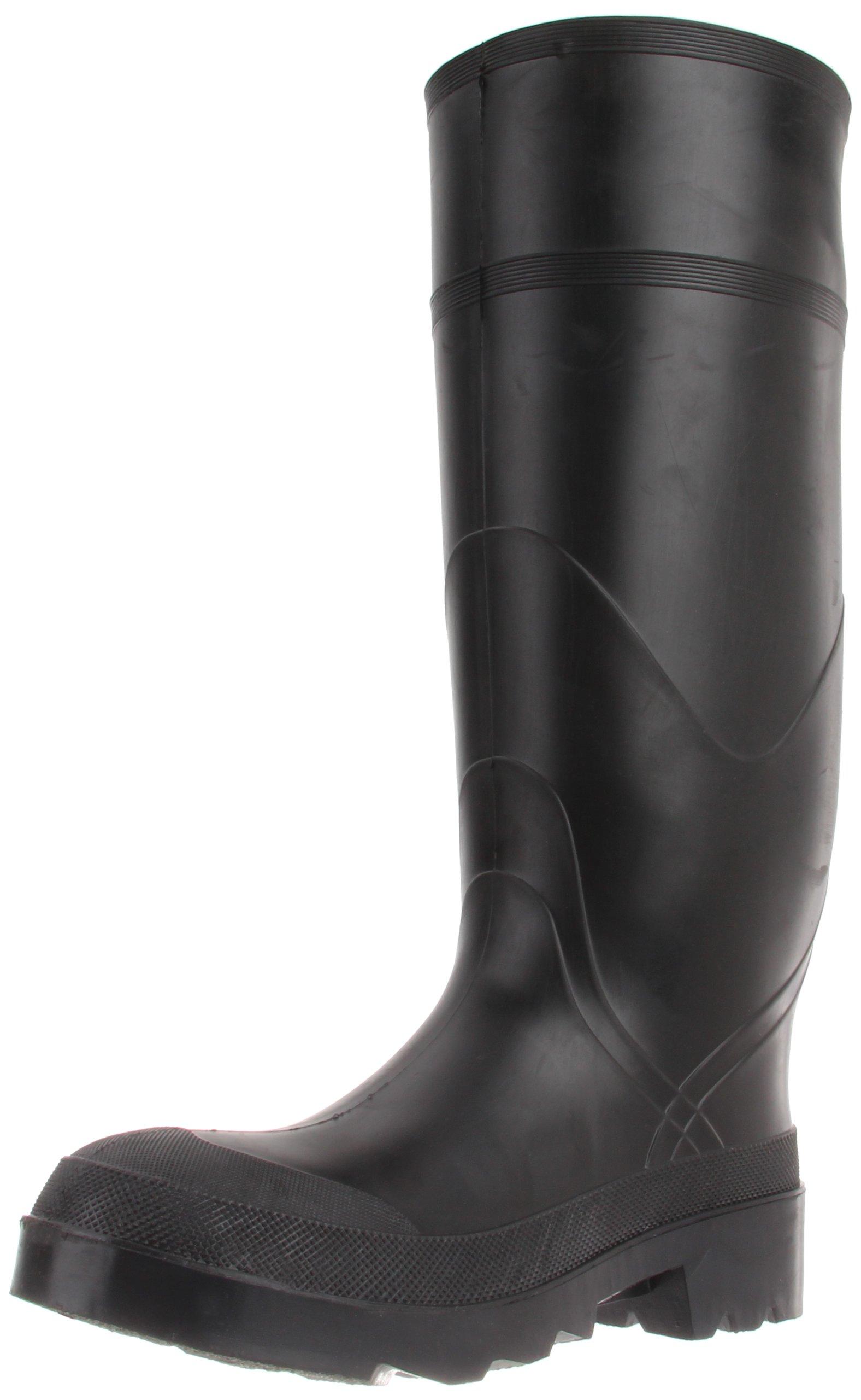 Baffin Men's Express 15'' Rain Boot,Black,6 M US