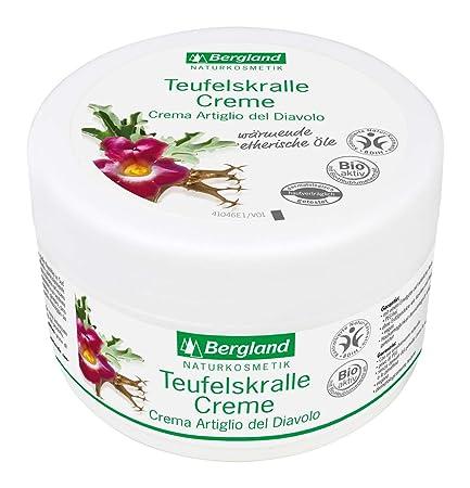 Bergland Teufelskralle Creme, 1er Pack (1 x 200 ml)