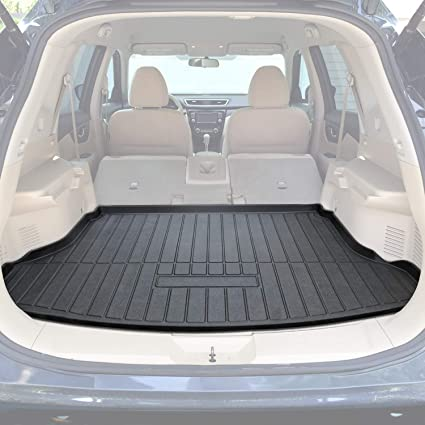 Nissan X Trail 13-ON HD QUILTED WATERPROOF BOOT MAT LINER