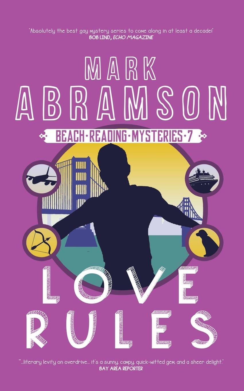 Love Rules (Beach Reading): Amazon.es: Mark Abramson: Libros en idiomas extranjeros