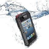Réduction pour Prime Day: Aursen® Coque de protection Hot pour iPhone 4/4S imperméable résistante aux chocs et à la poussière