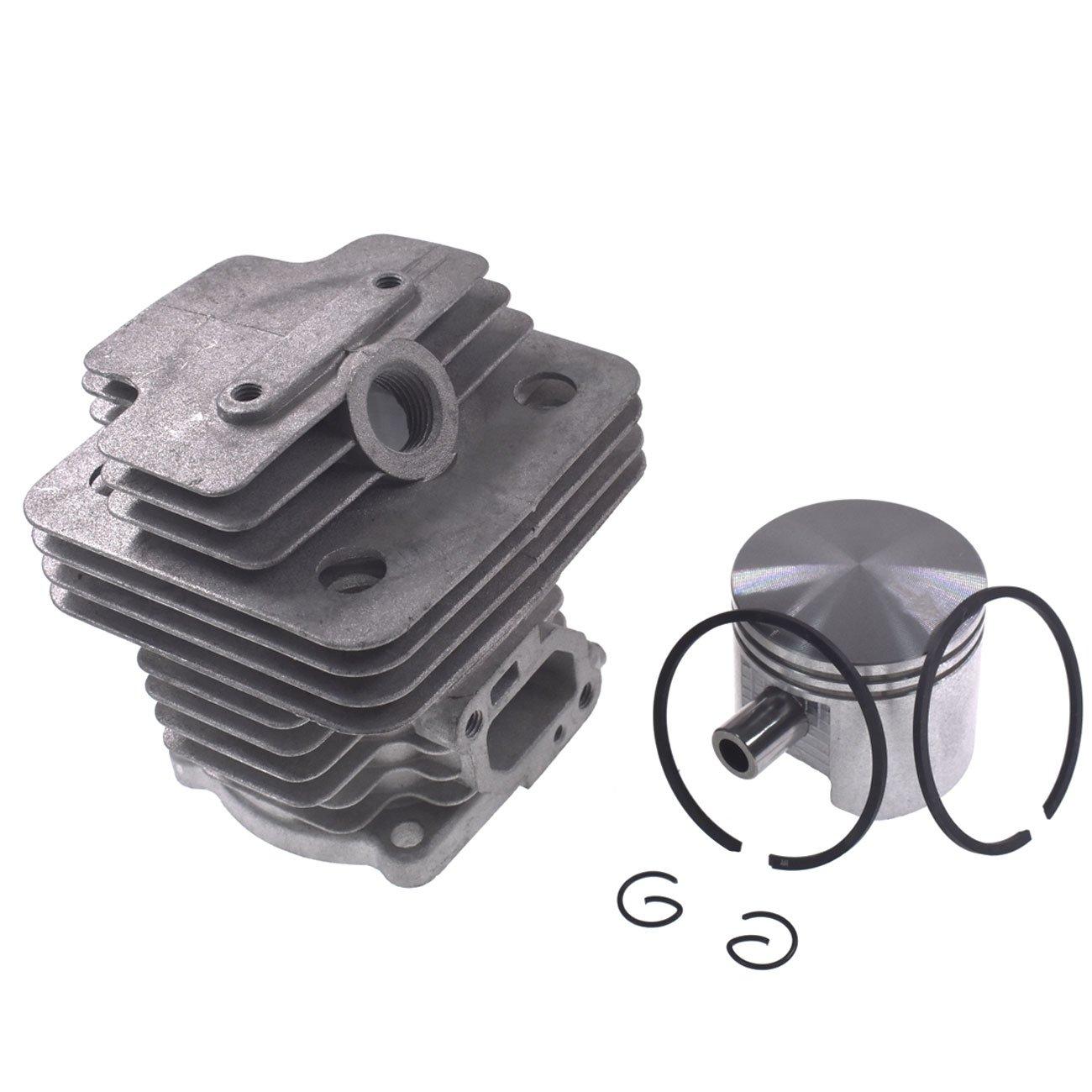 Amazon.com: JRL For Echo SRM-4605 Cylinder Piston 10000043231, P021015770,  P021015771: Garden & Outdoor