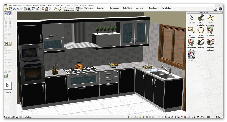 Plan7architekt Basic 2d3d Cad Hausplaner Software Architektur