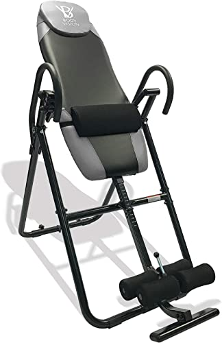 Body Vision IT9825 Premium Inversion Table