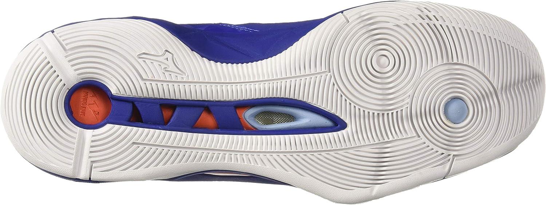 Mizuno Mens Wave Momentum Indoor Court Shoe