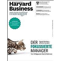 Harvard Business Manager 2/2014: Der fokussierte Manager