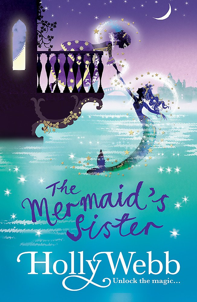 Download A Magical Venice story: The Mermaid's Sister: Book 2 PDF