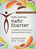 Body Ecology Kefir Starter, 6 Packets