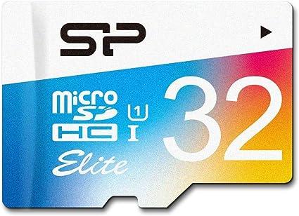 Silicon Power 32gb Microsdhc 32gb Microsdhc Uhs I Class Elektronik
