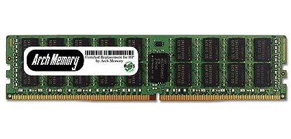 Amazon in: Buy J9P83AA 16GB DDR4 2133MHz PC4-17000 ECC