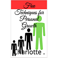 Free Techniques for Personal Growth (English Edition)